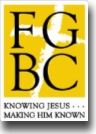 The FGBC Statement of Faith