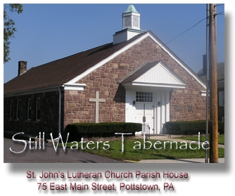 Still Waters Tabernacle & Worship Center